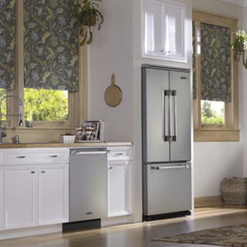 Fireplace Lifestyles Designer Kitchen Appliances